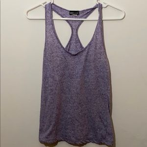 Wet seal tank top